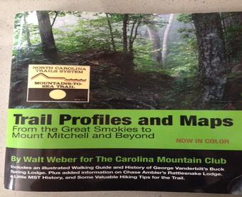 Trail Profiles and Maps