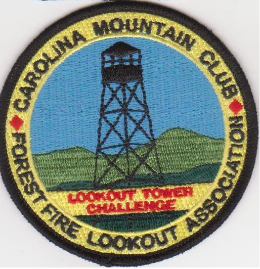 Lookout Tower Challenge